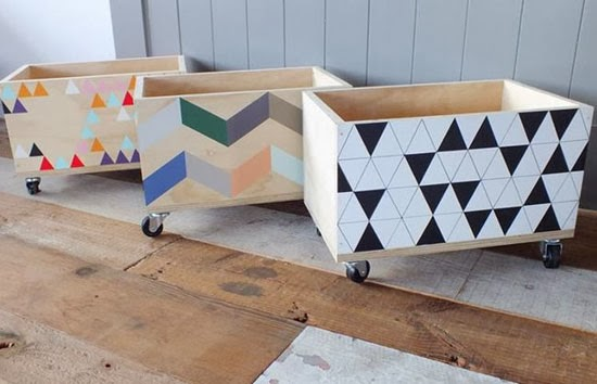 lovely recycle home decor ideas (5)