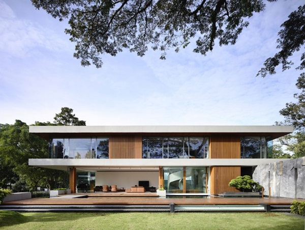 modern house in singapore (1)