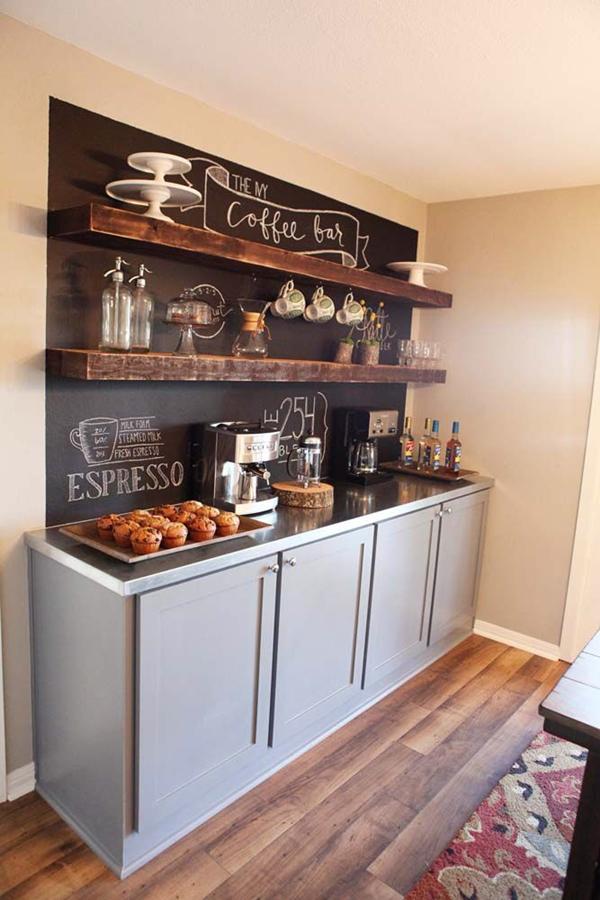 21 home coffee corner ideas (20)