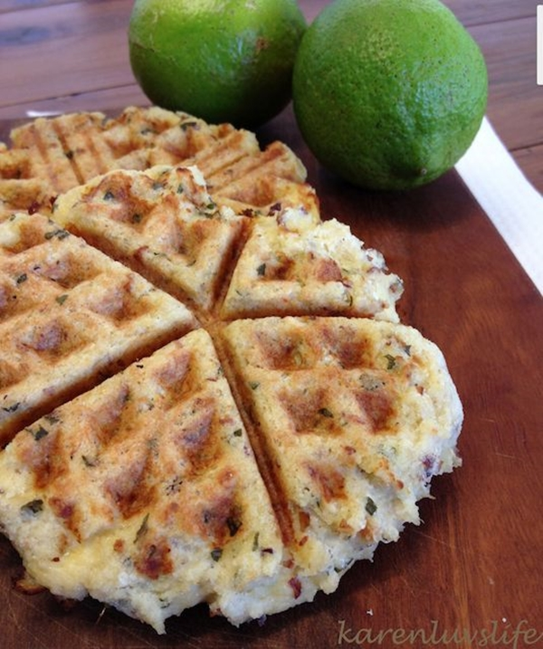 23 cooking ideas by waffle iron (10)