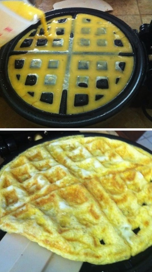 23 cooking ideas by waffle iron (21)