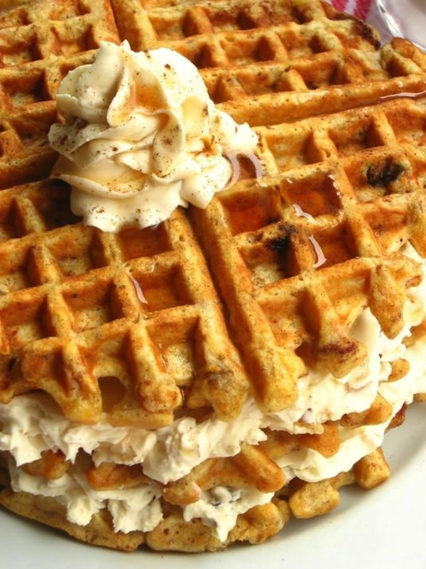 23 cooking ideas by waffle iron (4)