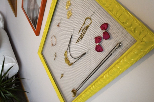 jewelry display frame (9)