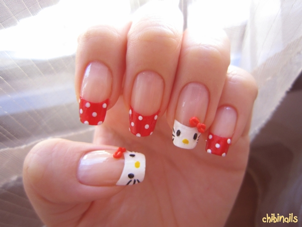 hello-kitty-nail-art-ideas (14)