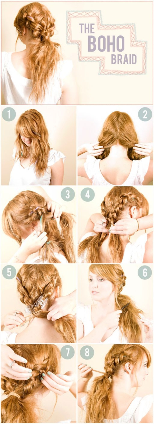 romantic hairstyle ideas (4)