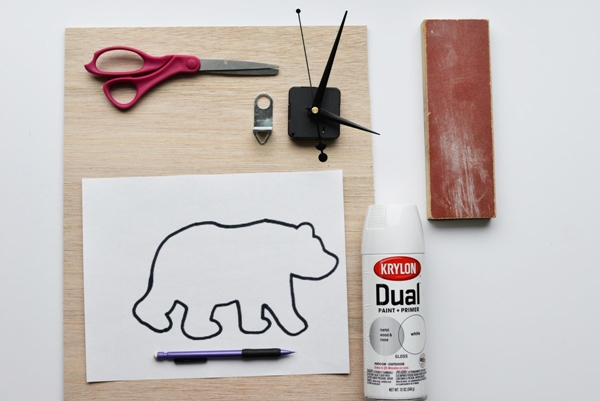 diy-wooden-animal-clock (5)