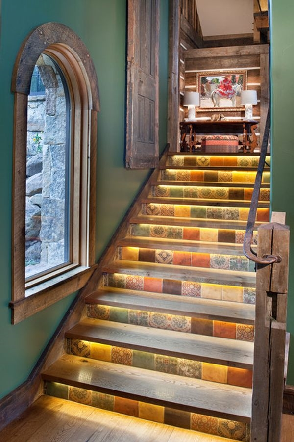 stairs pattern ideas (3)