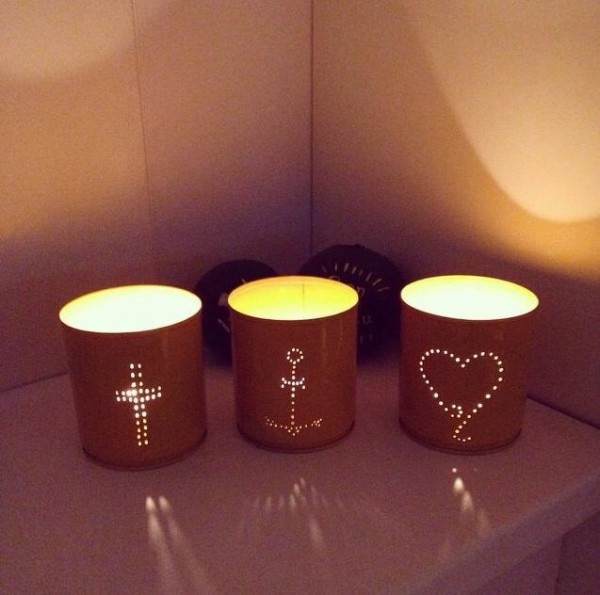 candle light love (4)