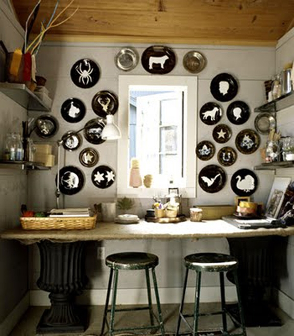 PLATES AS WALL ART (13)