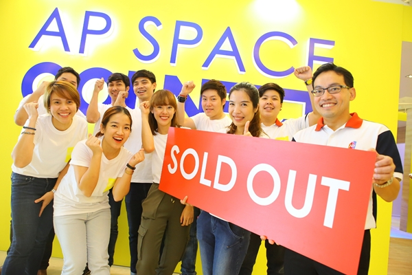 AP_sold out