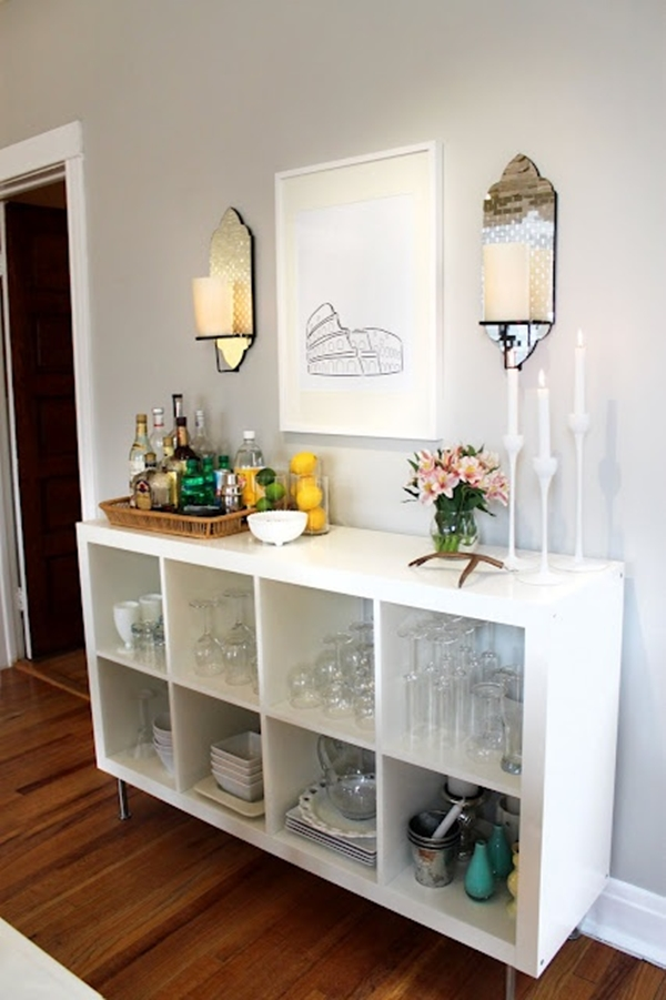 20 mini bar ideas in your small home (18)