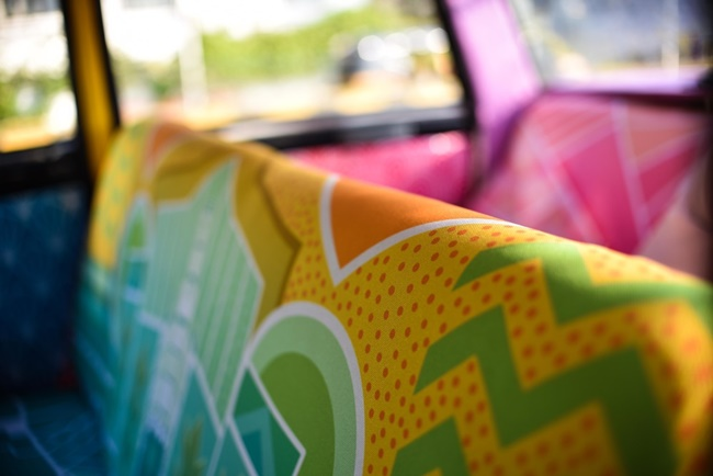 The Taxi Fabric2