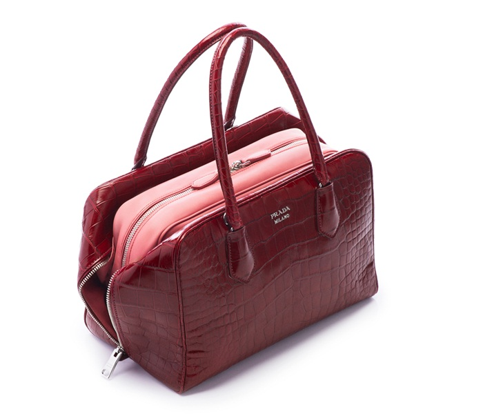 Prada-Inside-Bag-Croco-Cherry-Tamaris