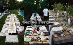 graden party ideas