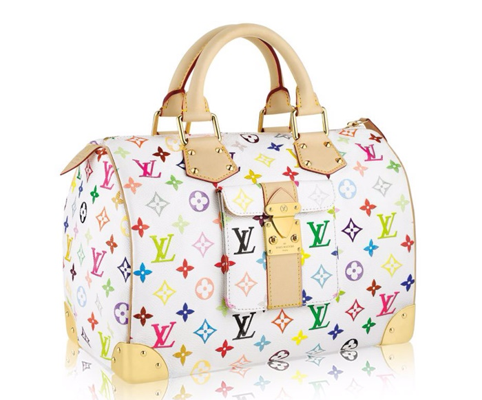 Louis-Vuitton-Monogram-Multicolore-Speedy-30-Bag