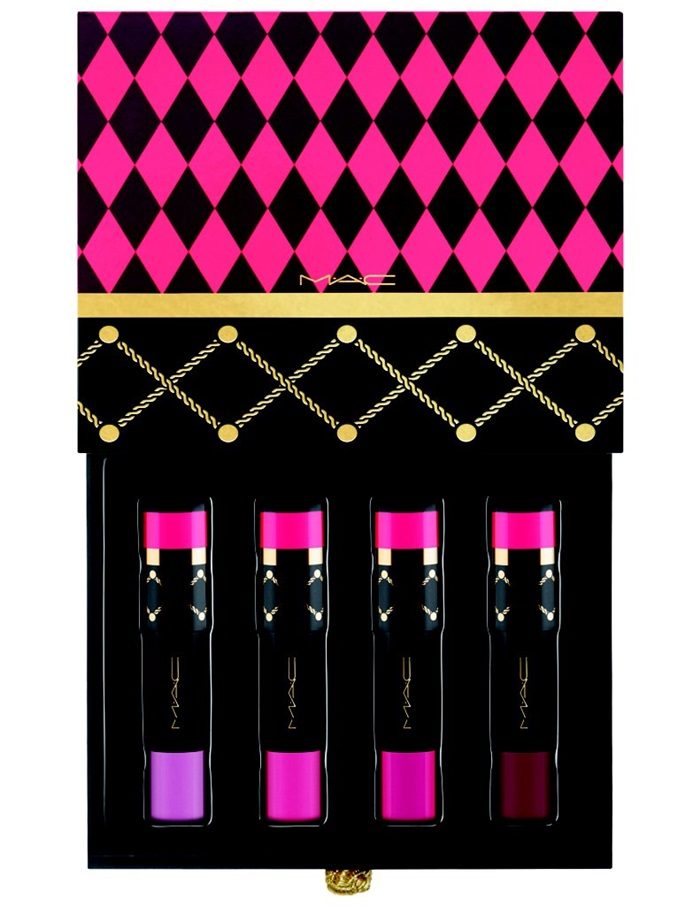 MAC-Cosmetics-Nutcracker-Sweet-Mini-PatentPolish-Set-Pink