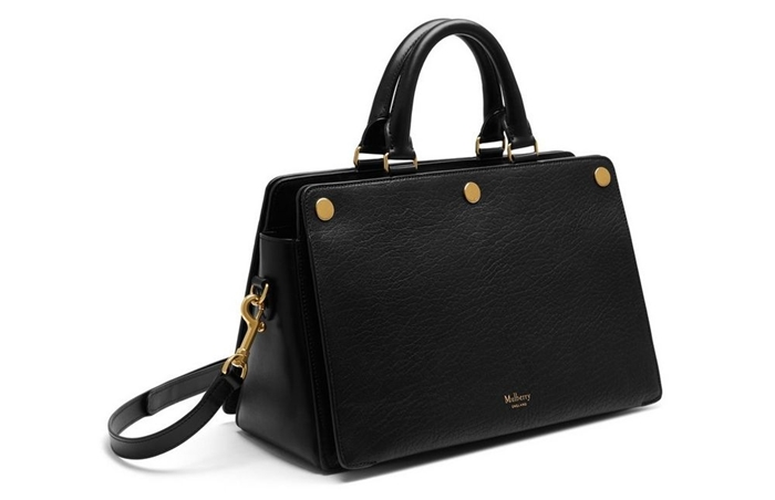 Mulberry-chester-black-goat