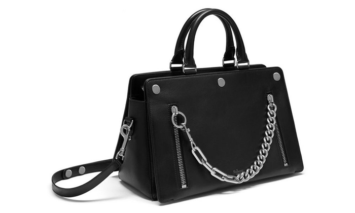 Mulberry-with-chain-zip1