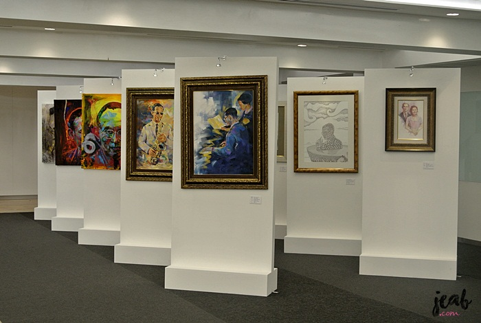 King Rama 9 Exhibition-SD-Art-5