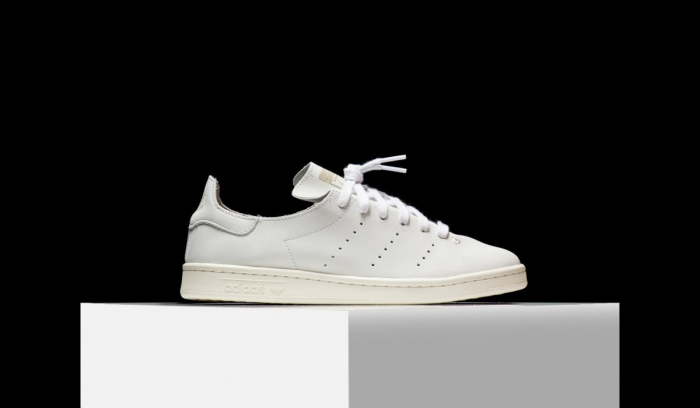 ADIDAS STAN SMITH LEATHER SOCK02
