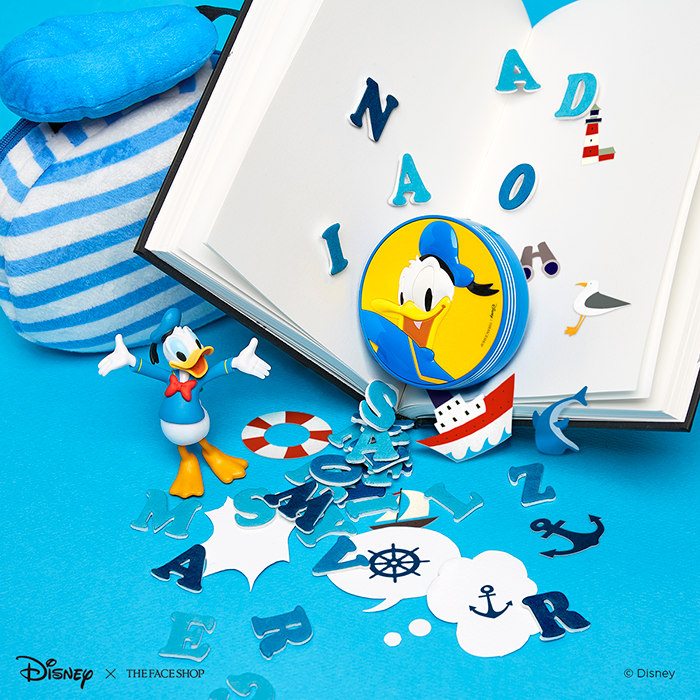 the face shop x disney 2nd edition (4)