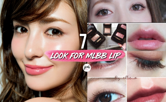 7 look for mlbb lips