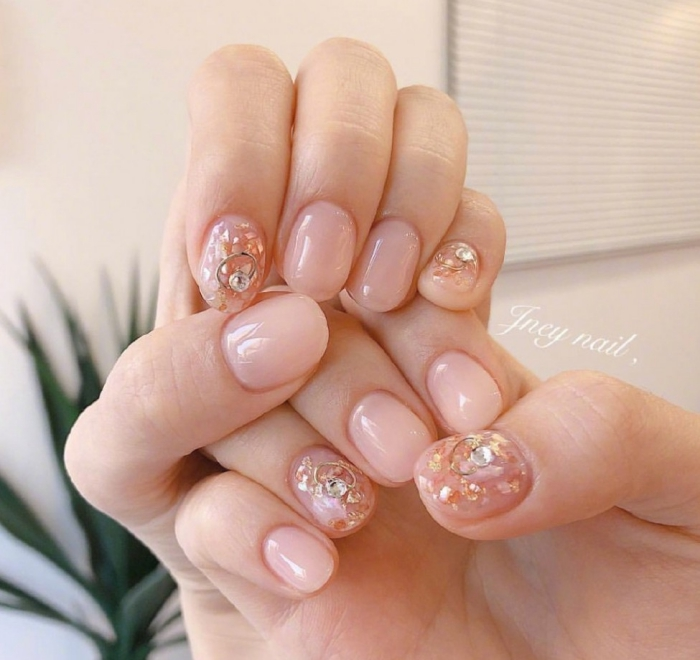 24 Pastel Nails Art ideas24