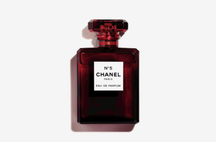 CHANEL N5 RED EDITION (5)