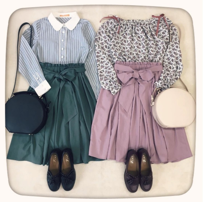 vintage fashion ideas (9)
